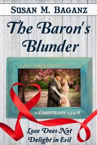 THE Baron's Blunder