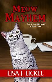 meow mayhem cover