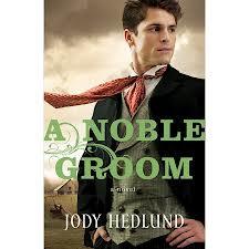 Noble Groom Hedlund