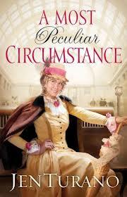 peculiar circumstance