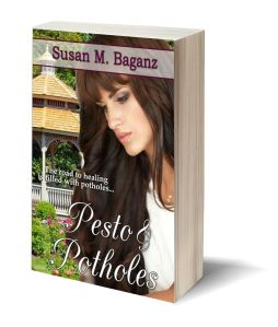 Pesto 3D-Book-Template