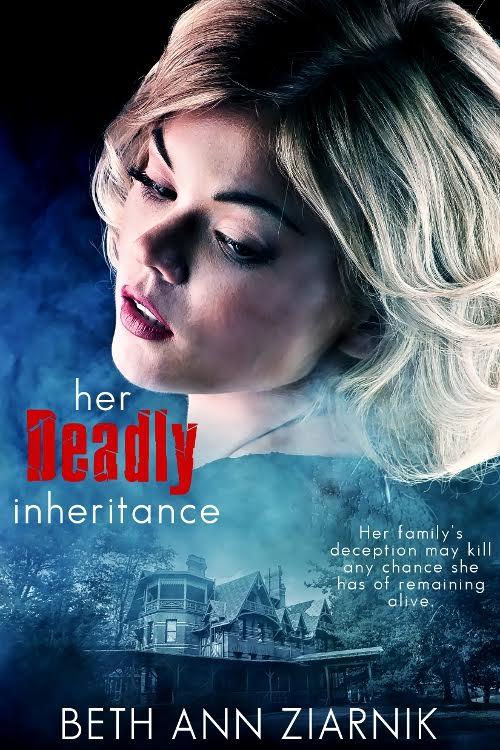her deadly inheritance